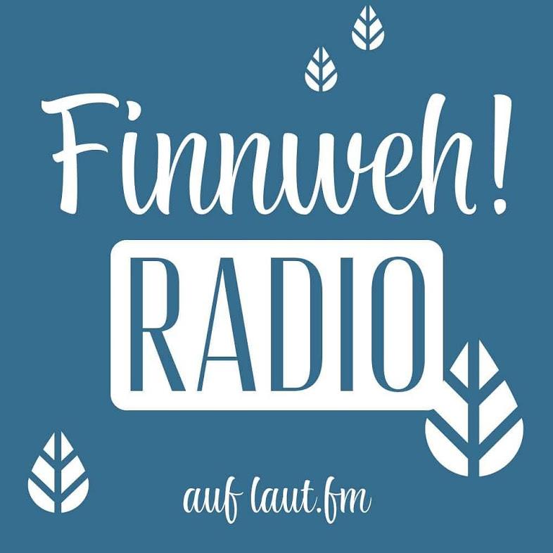 Das Finnweh Radio Logo