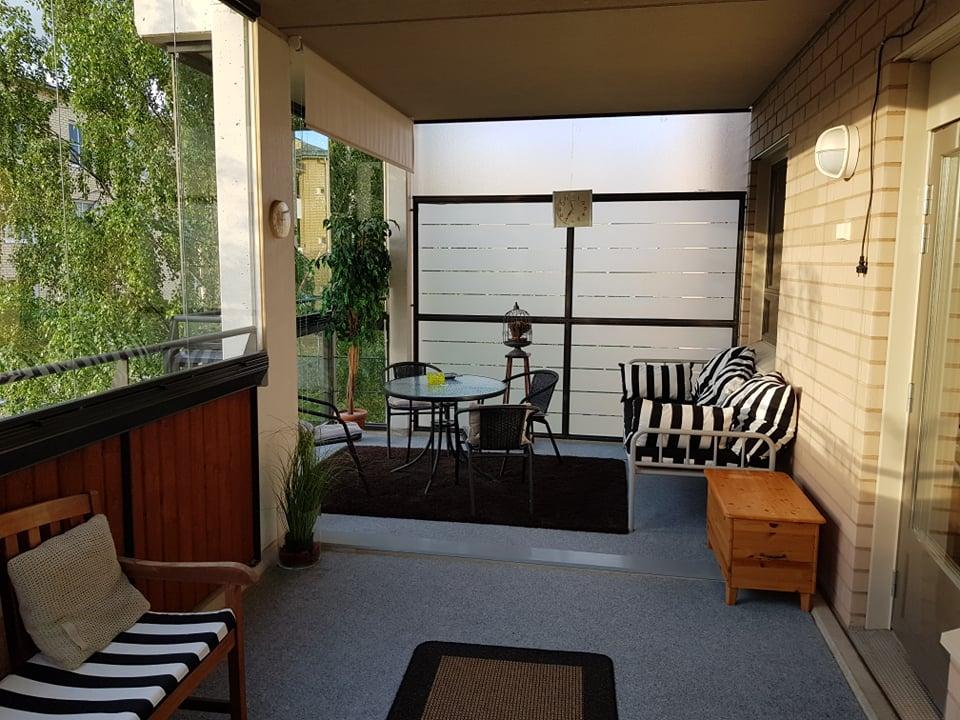 airbnb-Unterkunft in Seinäjoki