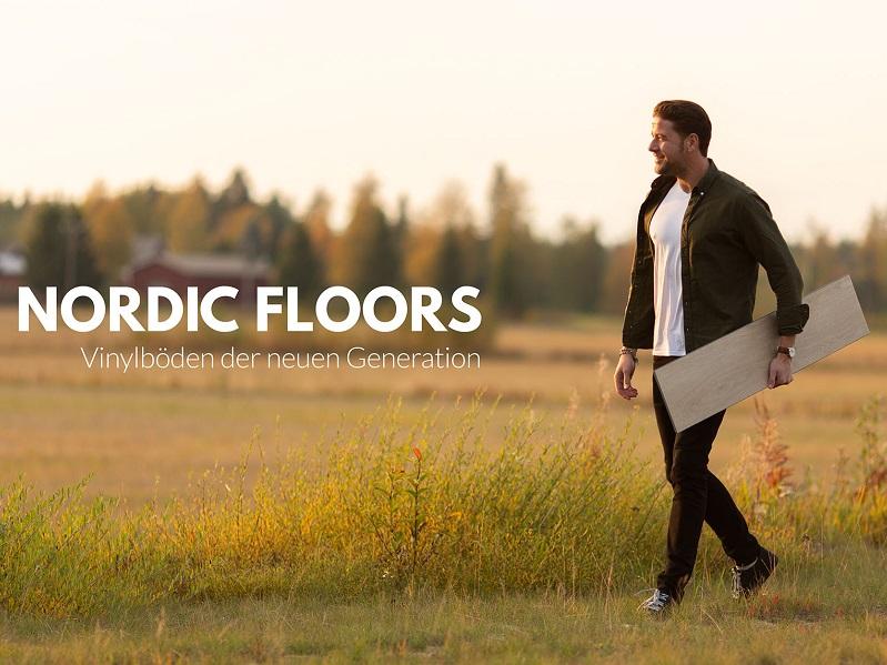 Vinylböden von Nordic Floors