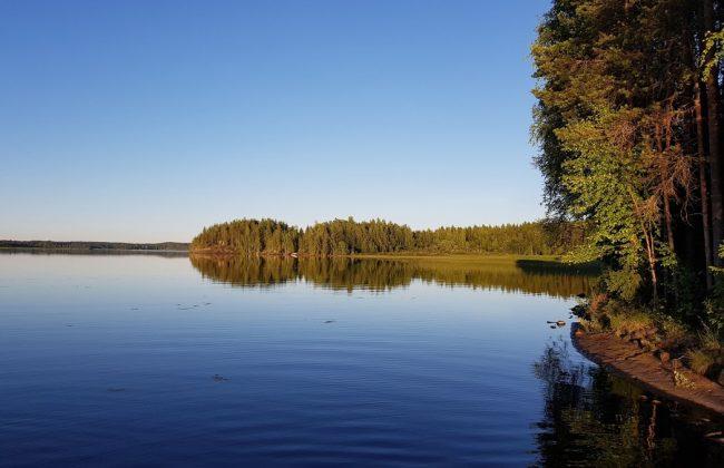 Finnland-Vermissung