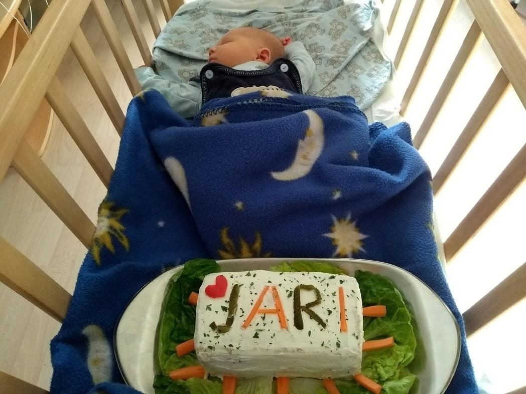 Baby Jari