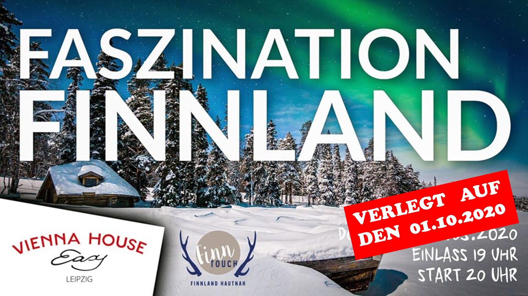 """""""Faszination Finnland"""" in Leipzig"""