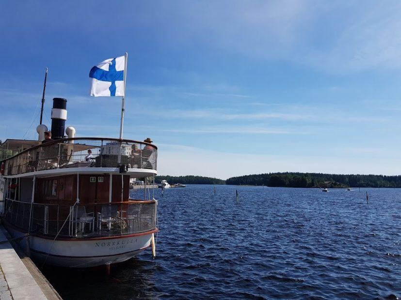 Tag der finnischen Sprache - Mikael-Agricola-Tag