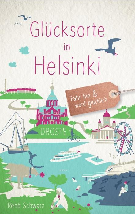 René Schwarz - Glücksorte in Helsinki