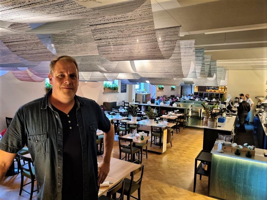 Restaurant Finnjävel Helsinki