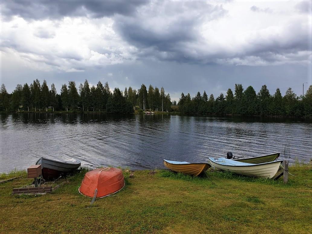 Paltamo, Finnland