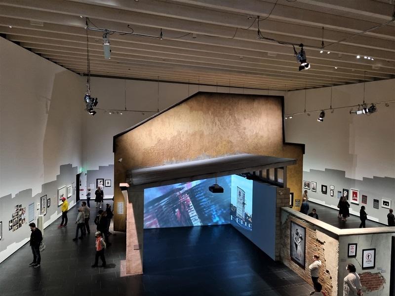 Serlachius-Museum in Mänttä