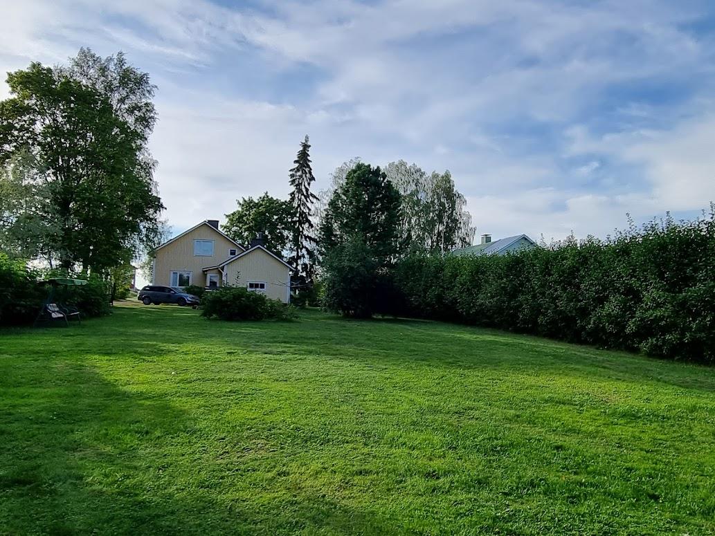 Haus in Ylistaro